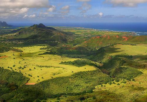 panorama Kauai