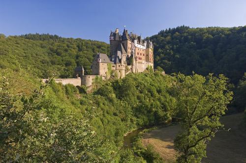 zamek Eltz